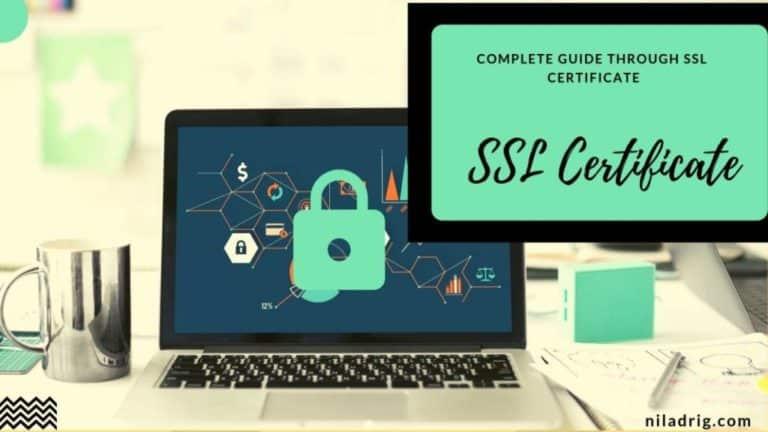 Installing SSL Certificate to your Website