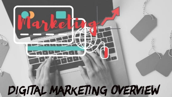 Must Known Things Of Digital Marketing