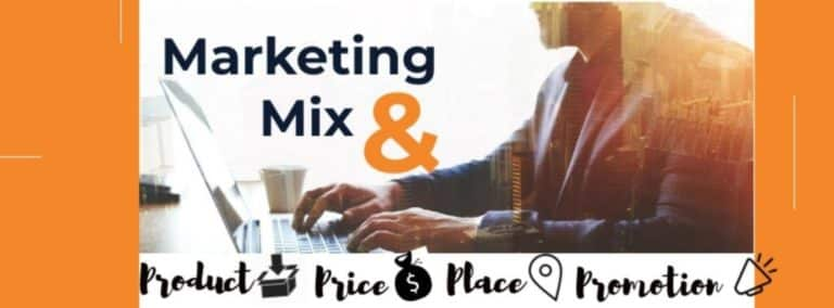 Marketing Mix- an effective Marketing Strategy