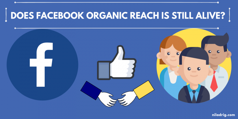 Does Facebook Organic Content still has Organic Reach?