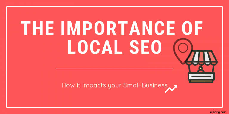 Importance of Local SEO- How it impacts your business