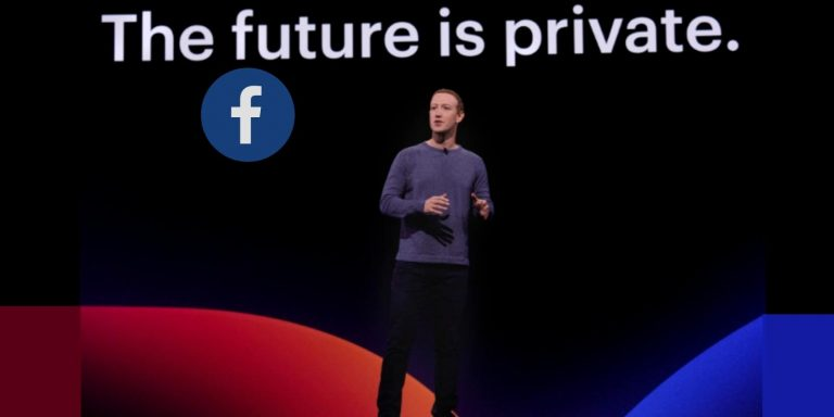 Future is Private